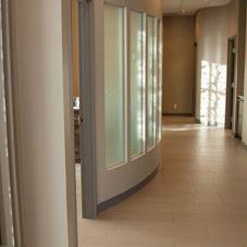 Clinique podiatrique